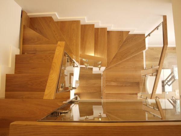 Parquet gonz lez servicio de parquet en las palmas de - Escaleras de interior de obra ...